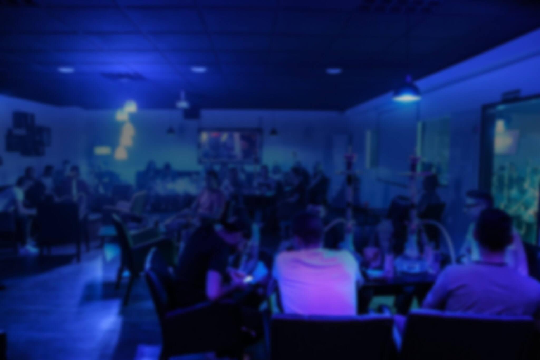 Reserviere Deinen Tisch in der Chill in Shisha Lounge